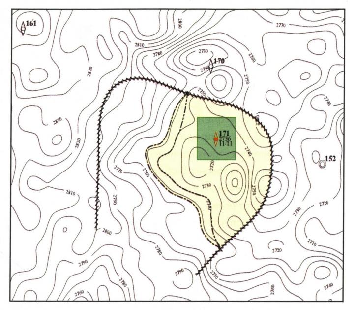 Западно-Сукурьяунское