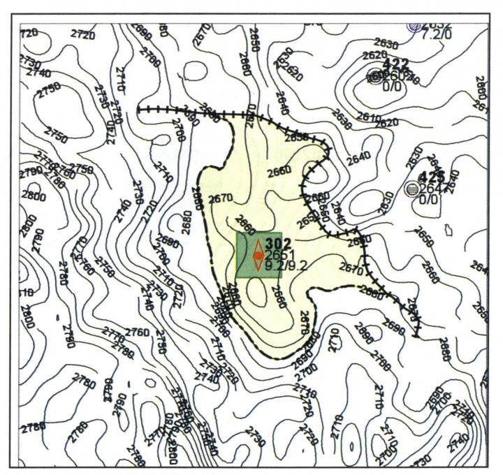 Северо-Ингольское нефтяное месторождение
