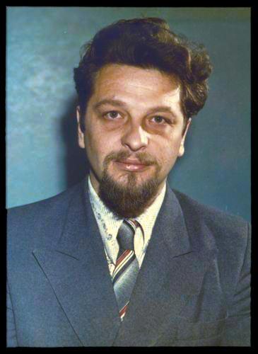 Шпильман Владимир Ильич